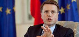 """Zhbogar: Rastin """"Reket"""" e shoh me pozitivitet, nuk ka arsye për krizë politike në vend"""