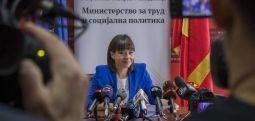 Царовска ќе разговара со директорите за зголемување на платите на вработените во градинките