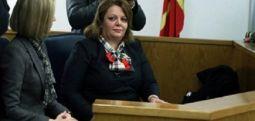 Katica Janevës i konfiskohet edhe telefoni i dytë