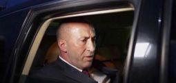 Ramush Haradinaj sot niset për në Hagë