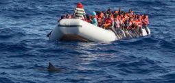 14 AB ülkesi, Akdeniz'deki mültecileri paylaşmayı kabul etti