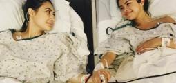 Dhuroi veshkën për t'i shpëtuar jetën, pse Selena Gomez nuk i flet më shoqes së fëmijërisë?