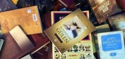 Сe запалени 300 илјади книги, Турција го надмина дури и нацистичкиот режим