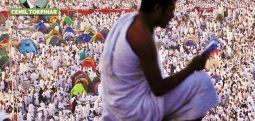 Yarın arefe: Gelin hacılarla birlikte dua edelim