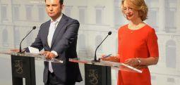 """Тупараинен: Поддржуваме старт на преговорите во октомври, """"Рекет"""" е тест за правната држава"""