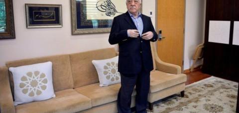 Fethullah Gülen'in avukatlarından Meclisteki 4 partiye çağrı