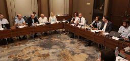 Elezi merr pjesë në punëtorinë e UNDP-së: Përmes investimit në zhvillimin rajonal deri në përmirësimin e jetës nëpër komuna