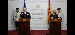 Shekerinska: Marrëdhëniet tona me SHBA kurorëzohen përmes Vermontit