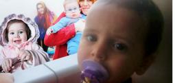Bir koğuşta 16 kadın, 4 çocuk: Mersin Tarsus Cezaevinde 90 bebek ve çocuk tutsak!