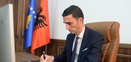 Kosova i vendos taksë Maqedonisë së Veriut