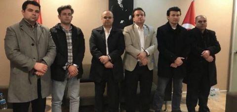 Kosova'da kaçırılan 6 Türk'le ilgili sorumluluğu olan 22 polise soruşturma