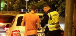 Mbi 200 shoferë të dënuar brenda 6 orëve