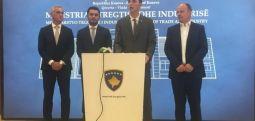 Pengesat tregtare Maqedoni-Kosovë, temë e takimit Bekteshi-Shala