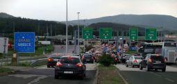 Pritjet në vendbanimet Tabanovc dhe Bogorodice deri më 30 minuta