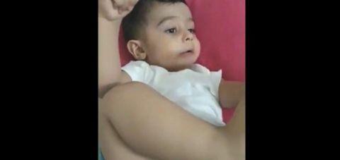 Diyarbakır'a kayyım atandı, 8 aylık Servan bebeğin annesi Selda Baran gözaltına alındı