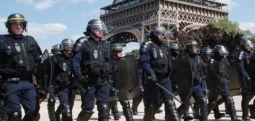 Paris: Mbi 13 mijë policë francezë të mobilizuar për samitin e G7