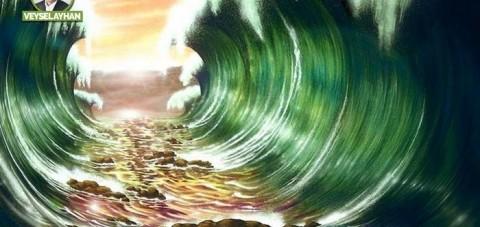 Gözü cep telefonunda denizin yarılmasını bekleyenler [Süreç Konuşmaları-2]
