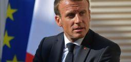 Макрон викендов ќе биде домаќин на Г7