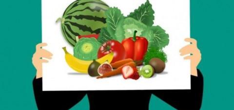 Gece yendiğinde daha faydalı olan gıdalar da var