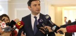 """Osmani: Mbështetje për ndriçimin e plotë të rastit """"Zhvatja"""""""