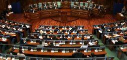 Kosovë: Sot vendoset për shpërbërjen e Kuvendit