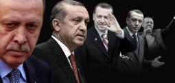 Loja e Erdoganit me Kurdët
