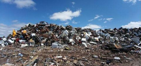 Во Европа годишно се собираат 486 килограми комунален отпад, кај нас 344