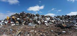 Në Evropë në nivel vjetor mblidhen 486 kilogramë mbeturina komunale, te ne 344