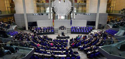 Германија ја заврши постапката за ратификација на протоколот за НАТО