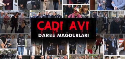 Cadı avı sürüyor: Ankara,İzmir ve Konya'da 43 kişiye gözaltı