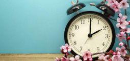 Shtatë rregullat e lumturisë Ora nuk do të ndryshojë më