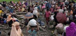 BM: Myanmar'daki 600 bin Arakanlı Müslüman hâlâ soykırım tehdidi altında