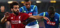 Sot nisin emocionet e Uefa Champions League! Napoli pret Liverpool-in në shtëpi