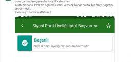 Oğlunun adını Tayyip koyan AKP'li siyasetçi: Yanılmışız Rabbim affetsin