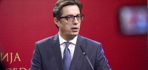 Пендаровски:Без луѓе од еснафот да не се оди на преговори во Брисел