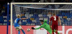 Liga e Kampionëve: Napoli mposht kampionët, Barcelona ngec në Dortmund