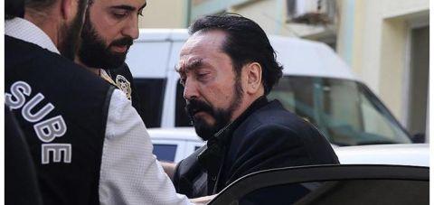 """Adnan Oktar ifade veriyor: """"Devletle iç içeydim. Tayyip Erdoğan'ı yatla gezdirdik, evimize gelirdi…"""""""