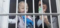 """Cezaevlerinde bebekler ölüyor: """"Kimsenin haberi olmadan düşük yapan kadınlar var"""""""