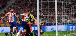 PSG e turpëron Realin, Juve i çon dëm dy gola epërsi ndaj Atleticos, fitojnë Bayern e Man City