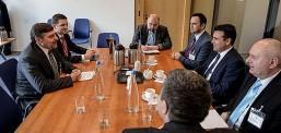 Palmer: Presim BE-ja në tetor të sjellë vendim për fillim të negociatave me Maqedoninë e Veriut
