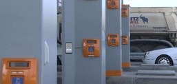 Електронски систем за наплата на сите патарини со 13,7 милиони евра