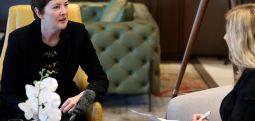 Џоан Хови за МИА: Членството во ЕУ не е лек за проблемите, сами мора да се борите против корупцијата и клиентелизмот