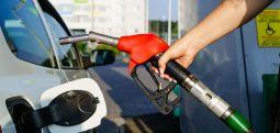 Поевтинуваат бензините од половина до еден денар