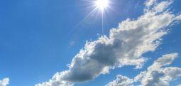 Во наредните денови претежно стабилно време со постепен пораст на дневната температура