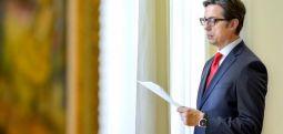 Пендаровски: Очекуваме јасна покана за почеток на пристапните преговори