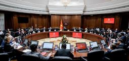 Одлуки на Владата од 158-та седница