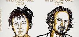 Peter Handke autor austriak fiton çimin Nobel për letërsi
