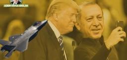 Trump'ın sonunu Erdoğan getirecek!