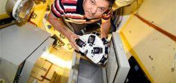 Uzayda bir ilk: 3 boyutlu yazıcıyla biftek üretildi