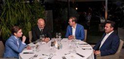 Në Novi Sad takohen kryeministrat Rama, Vuçiqi e Zaevi